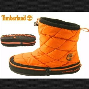 Timberland Radler Trail Camp Insulated Boots Shoes